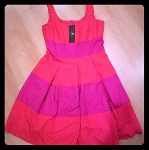 BR sleeveless dress NEW